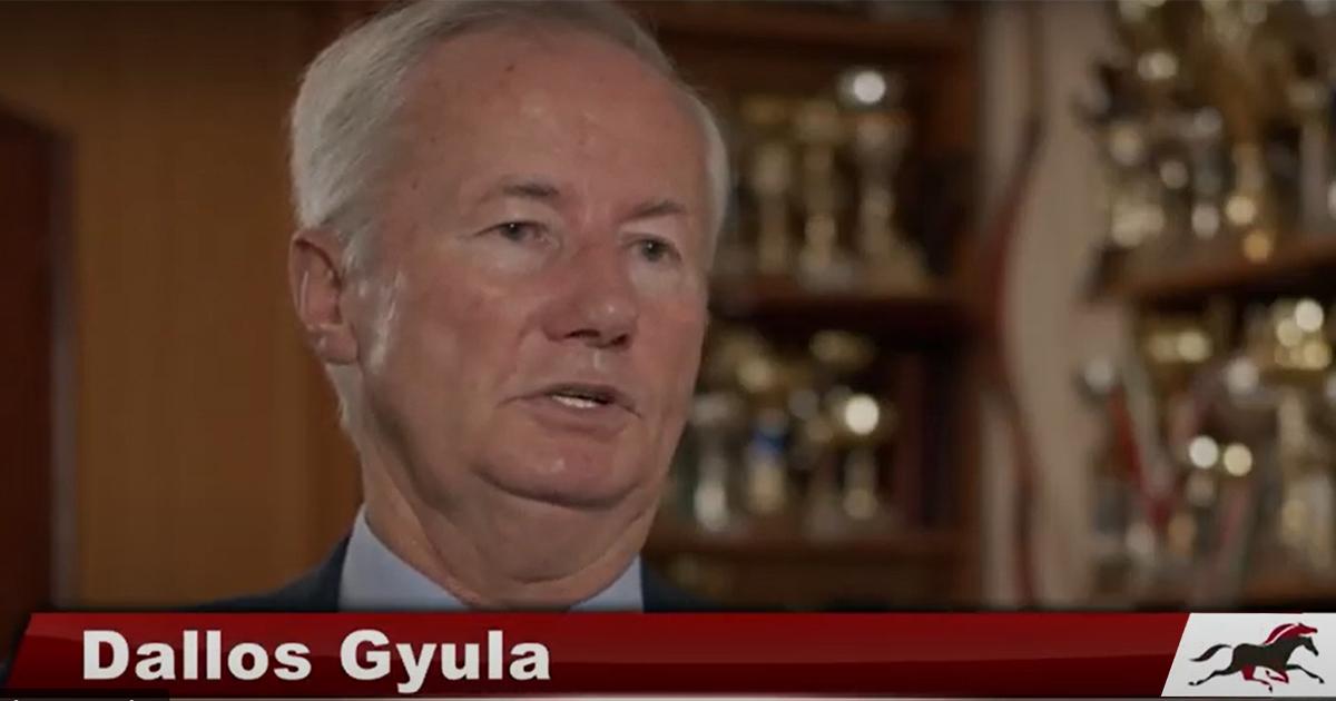 Dallos Gyula og