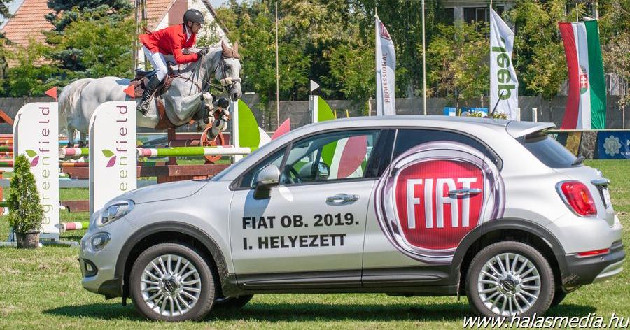 Fiat500 og