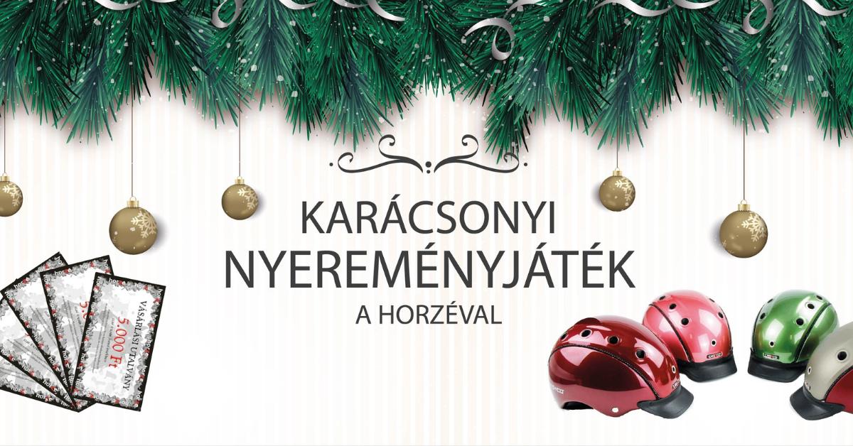 Horze Karinyeremeny2020