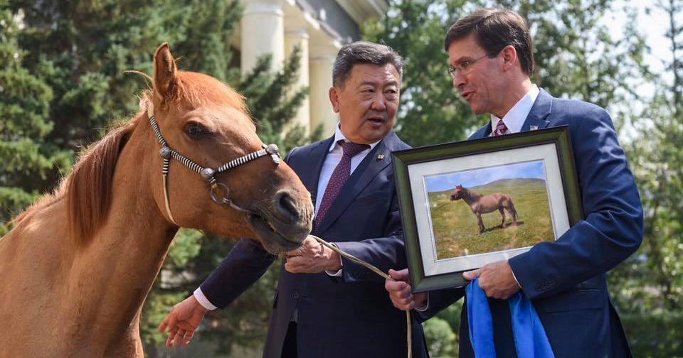 Mongol OG