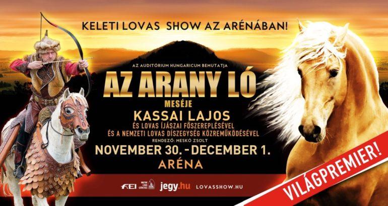 Arany Lo2019