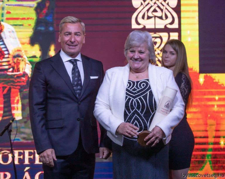 W Magyar Agnes MLSZ Gala2020