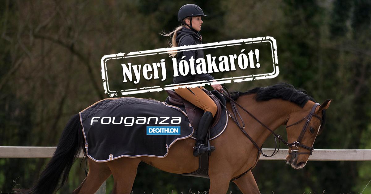 Fouganza Karacsonyi Jatek Kiemelt